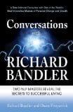 bandler-conversations NLP Buchempfehlungen