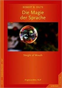 NLP Buchempfehlungen: Magie der Sprache