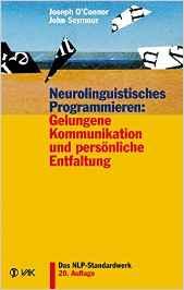 NLP Buchempfehlungen: Neurolinguistisches Programmieren